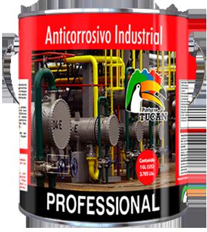 Anticorrosivo Industrial