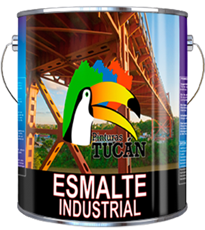 Esmalte Industrial
