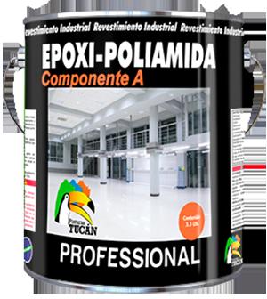 Epoxi Poliamida